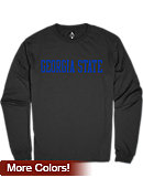 Georgia State University Long Sleeve T-Shirt