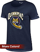 Quinnipiac University Bobcats Women's T-Shirt