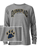 Quinnipiac University Long Sleeve Victory Falls T-Shirt