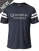 Quinnipiac University Football T-Shirt