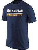 Nike Quinnipiac University Hockey Core T-Shirt