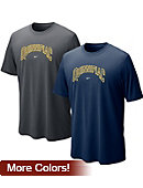 Nike Quinnipiac University Dri-Fit T-Shirt