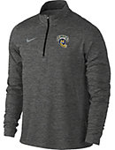 Quinnipiac University Bobcats 1/4 Zip Fleece
