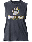 Quinnipiac University Women's Muscle Tank Top