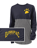 Quinnipiac University Women's Ra Ra T-Shirt