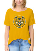 Quinnipiac University Women's Swing T-Shirt