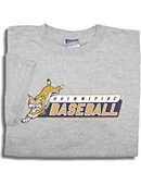 Bobcat Baseball T-Shirt