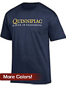 Quinnipiac University School of Engineering T-Shirt