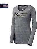 Quinnipiac University Women's Long Sleeve T-Shirt