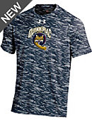 Under Armour Quinnipiac University Performance Tech T-Shirt