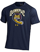 Under Armour Quinnipiac University Bobcats Nu-Tech T-Shirt