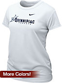 Nike Quinnipiac University Bobcats Women's Dri-Fit T-Shirt
