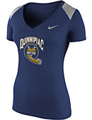Nike Quinnipiac University Women's Stadium Top T-Shirt