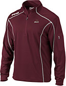 Ping Norwich University Cadets 1/4 Zip Ranger Coverup