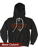 Norwich University Hockey Hooded Sweatshirt