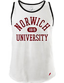 Norwich University Cadets Tank Top