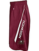 Norwich University Cadets Circuit Shorts