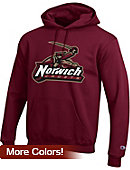 Norwich University Hooded Sweatshirt