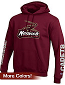 Norwich Hooded Sweatshirt