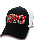 Norwich University Stretch Fitted Micro Mesh Cap