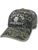 Norwich Digital Camo Cap