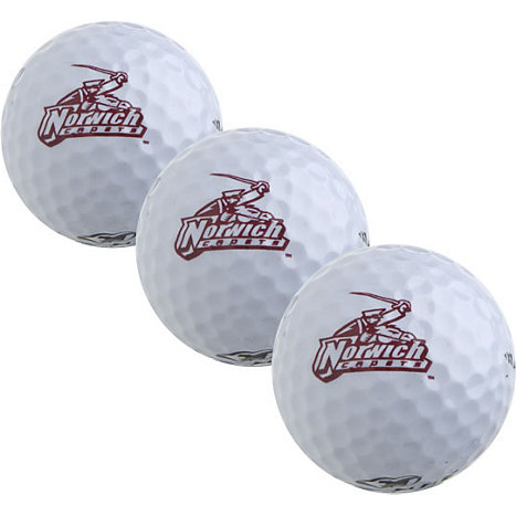 Product: Norwich Golf Ball 3 Pack