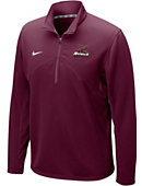 Norwich University 1/4 Zip Dri-Fit Top - Nike