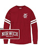 Norwich University Cadets Women's Ra Ra T-Shirt