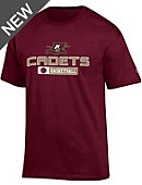 Norwich University Cadets Basketball T-Shirt