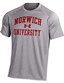 Under Armour Norwich University Nu-Tech T-Shirt