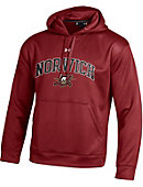 Under Armour Norwich University Cadets Hooded Sweatshirt