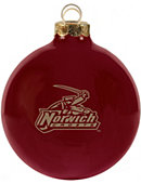 Norwich University Cadets Ornament Ball