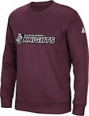 Adidas Bellarmine University Ultimate Tech Fleece Crewneck Sweatshirt