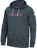 Bellarmine University Tech Mark Hooded Fleece Sweatshirt