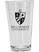 Bellarmine University 16 oz. Drink Glass