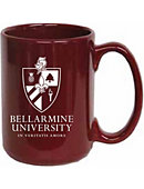 Bellarmine University 15 oz. El Grande Mug