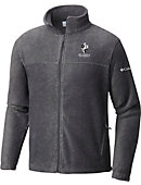 Bellarmine University Full-Zip Flanker Jacket