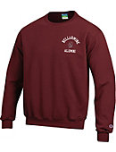 Bellarmine University Knights Alumni Crewneck Sweatshirt
