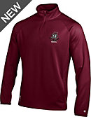 Bellarmine University 1/4 Zip Performance Fleece