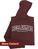 Bellarmine University Hooded Sweatshirt