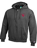Bellarmine University Full-Zip Hooded Sweatshirt