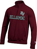 Bellarmine University 1/4 Zip Fleece Pullover