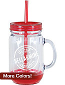 Bellarmine University 20 oz. Travel Mug