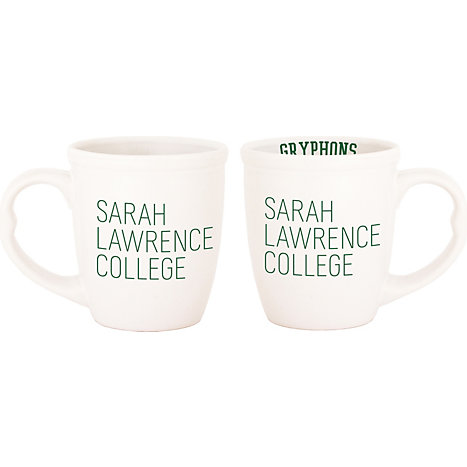 Product: Sarah Lawrence College Cappuccino Mug