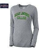 Sarah Lawrence College Women's Long Sleeve T-Shirt