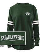 Sarah Lawrence College Women's Victory Springs Ra Ra Long Sleeve T-Shirt