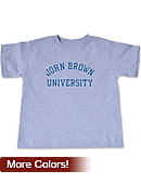 John Brown University Toddler T-Shirt