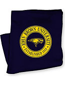 John Brown University Blanket