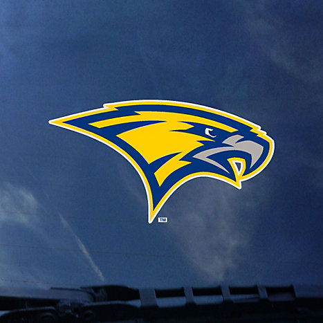 Product: John Brown University Golden Eagles Decal