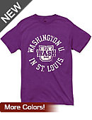 Washington University Bears T-Shirt